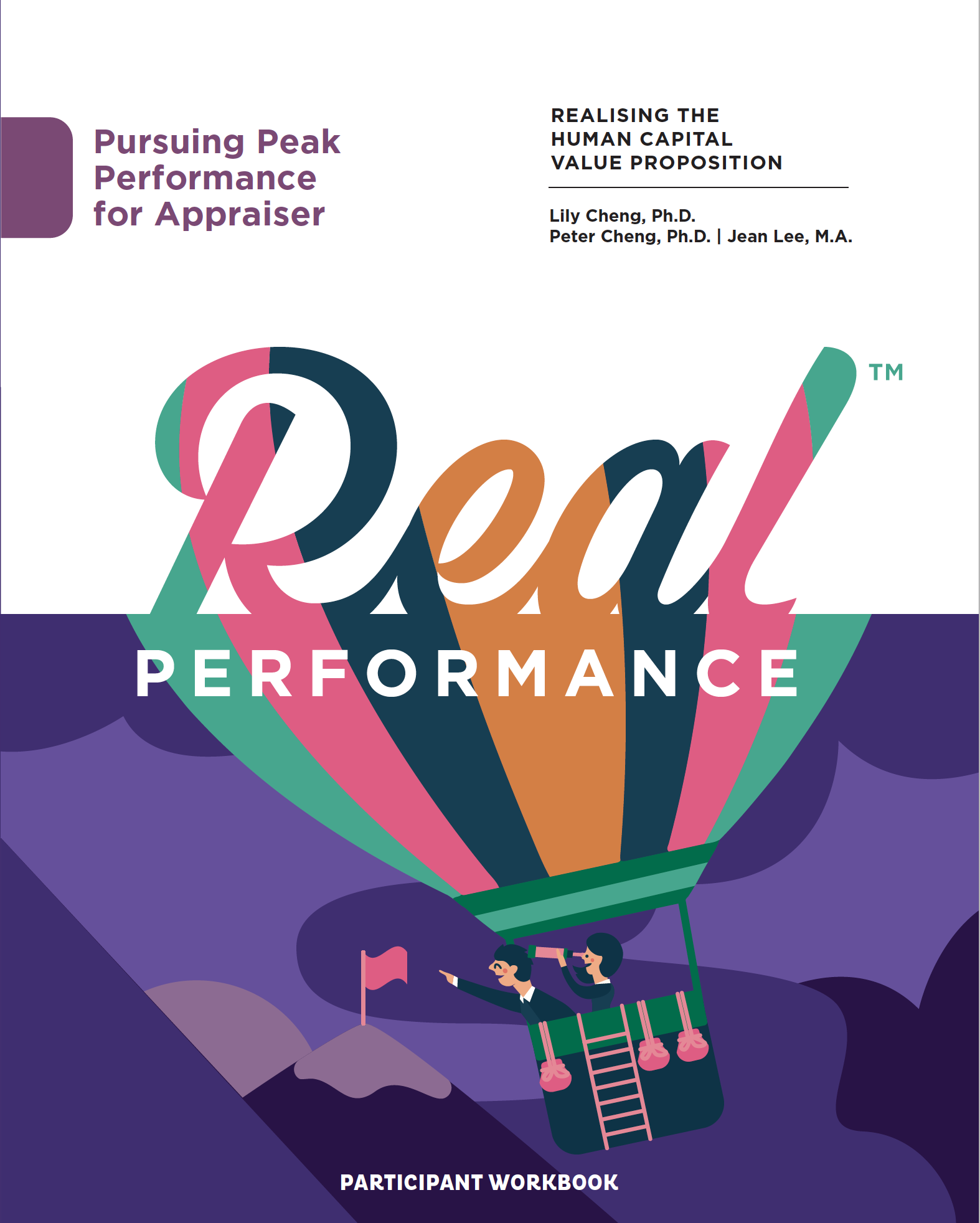 Real Performance by PACE OD Consulting - pursuing peak performance for appraiser