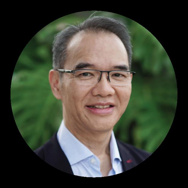 Dr. Peter Cheng