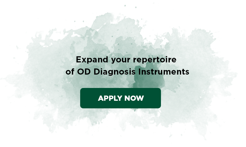Apply for OD Diagnosis Instruments