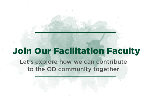 Facilitation Faculty