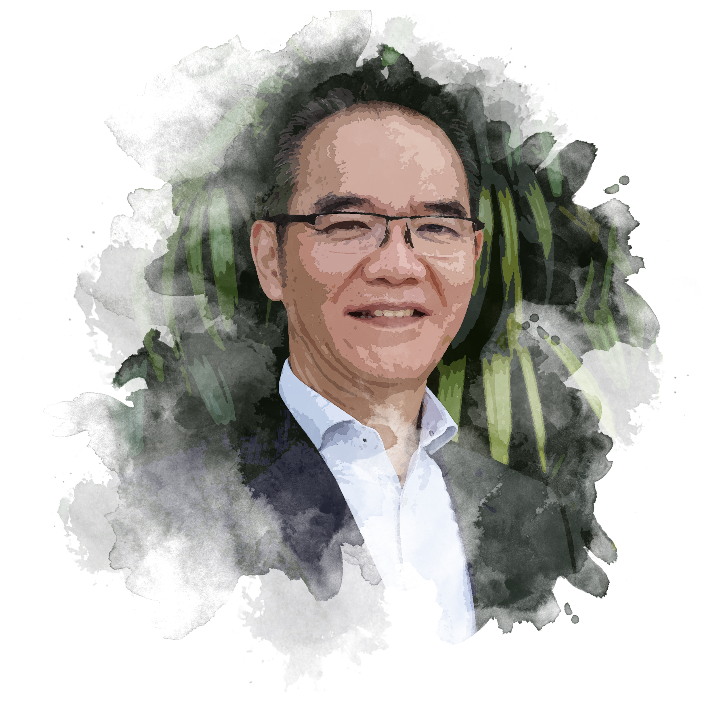 Dr. Peter Cheng, Executive Coach