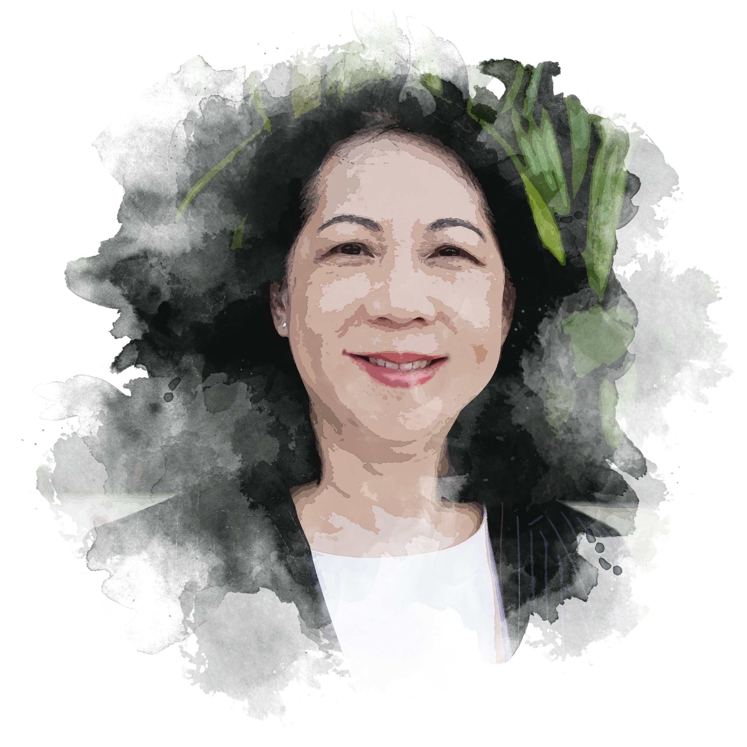 Dr Lily Cheng