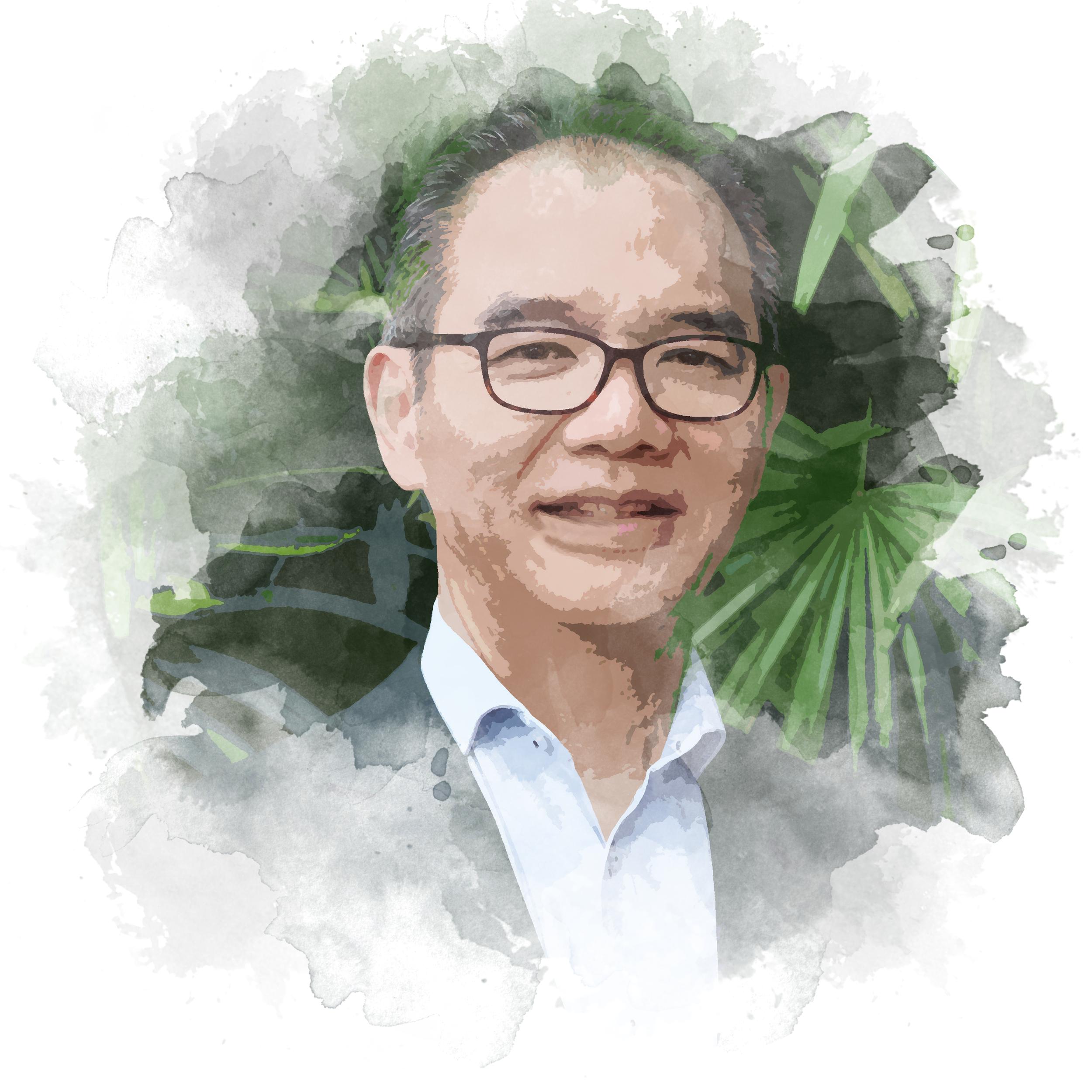 Dr. Peter Cheng Master Facilitator