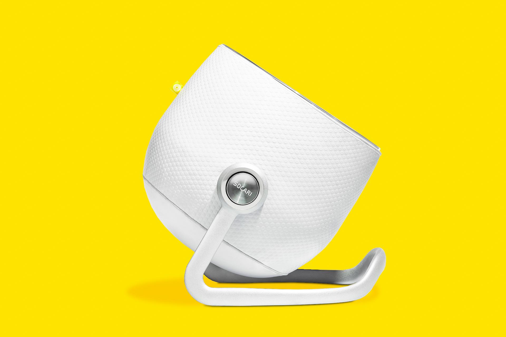Solari - Press - Profile Product View