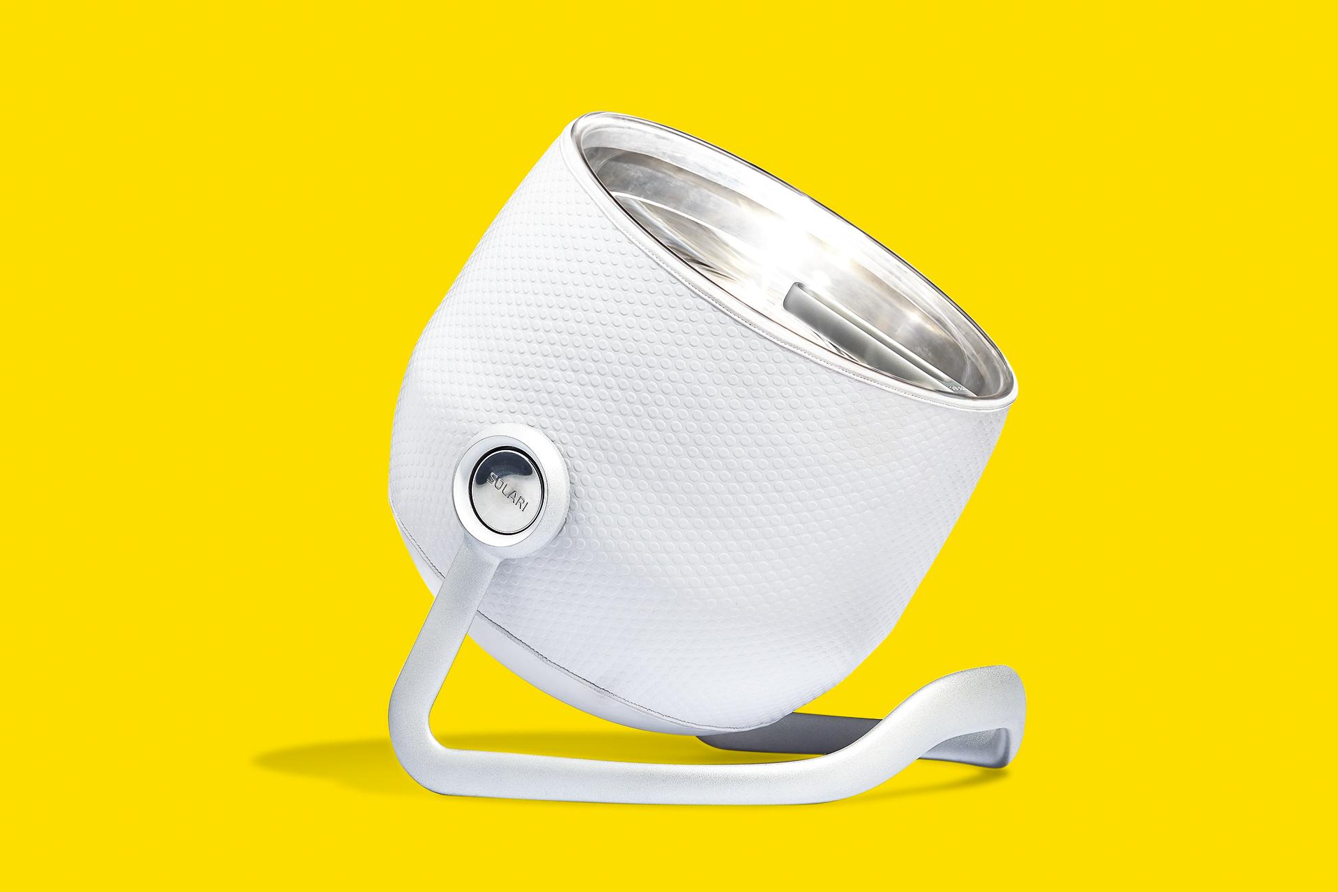 Solari - Press - Product Iso