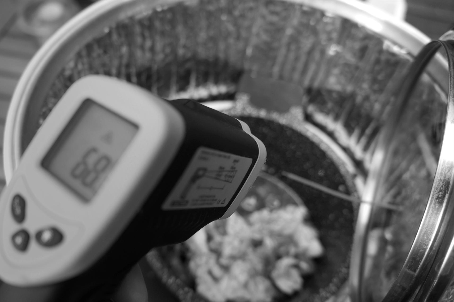 Solari - Press - Infrared Camera
