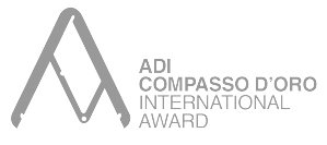 Compasso d'oro Award Winner 2015