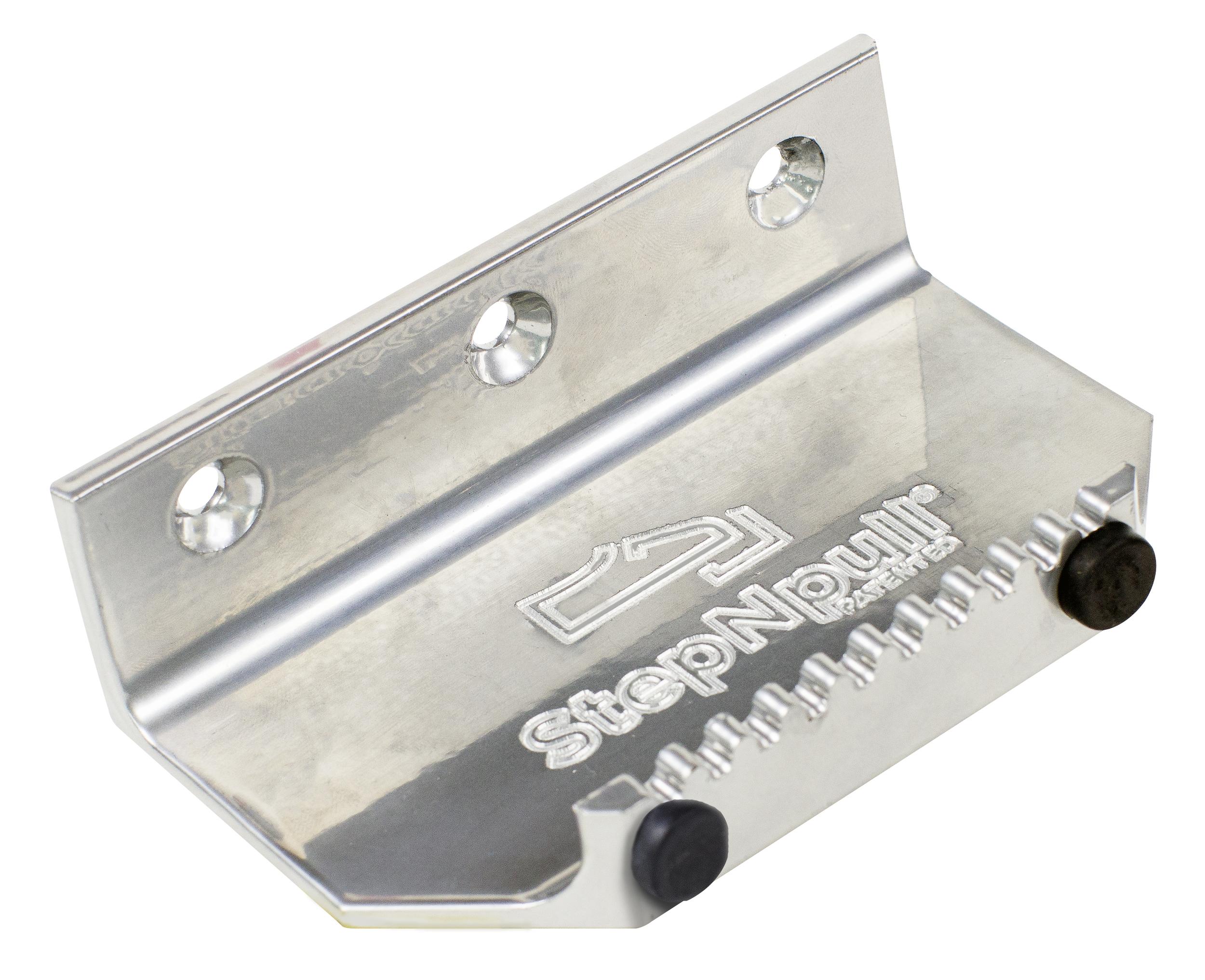 StepNpull® Sølvfarget