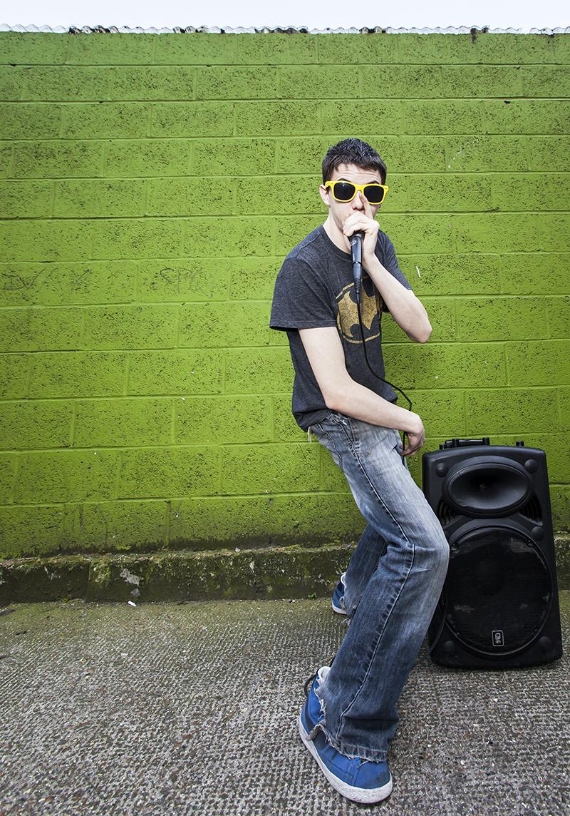 Alex Beatbox