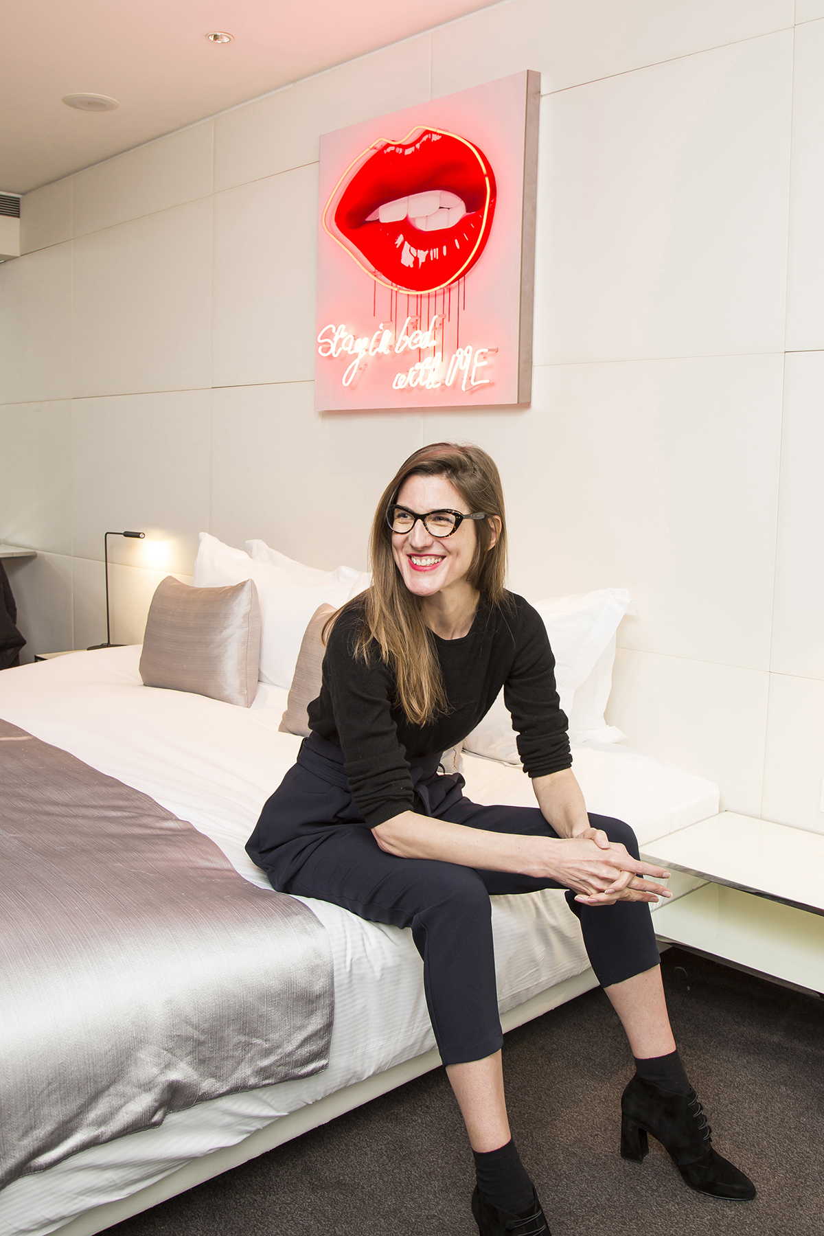 Sara Pope /ME Hotel