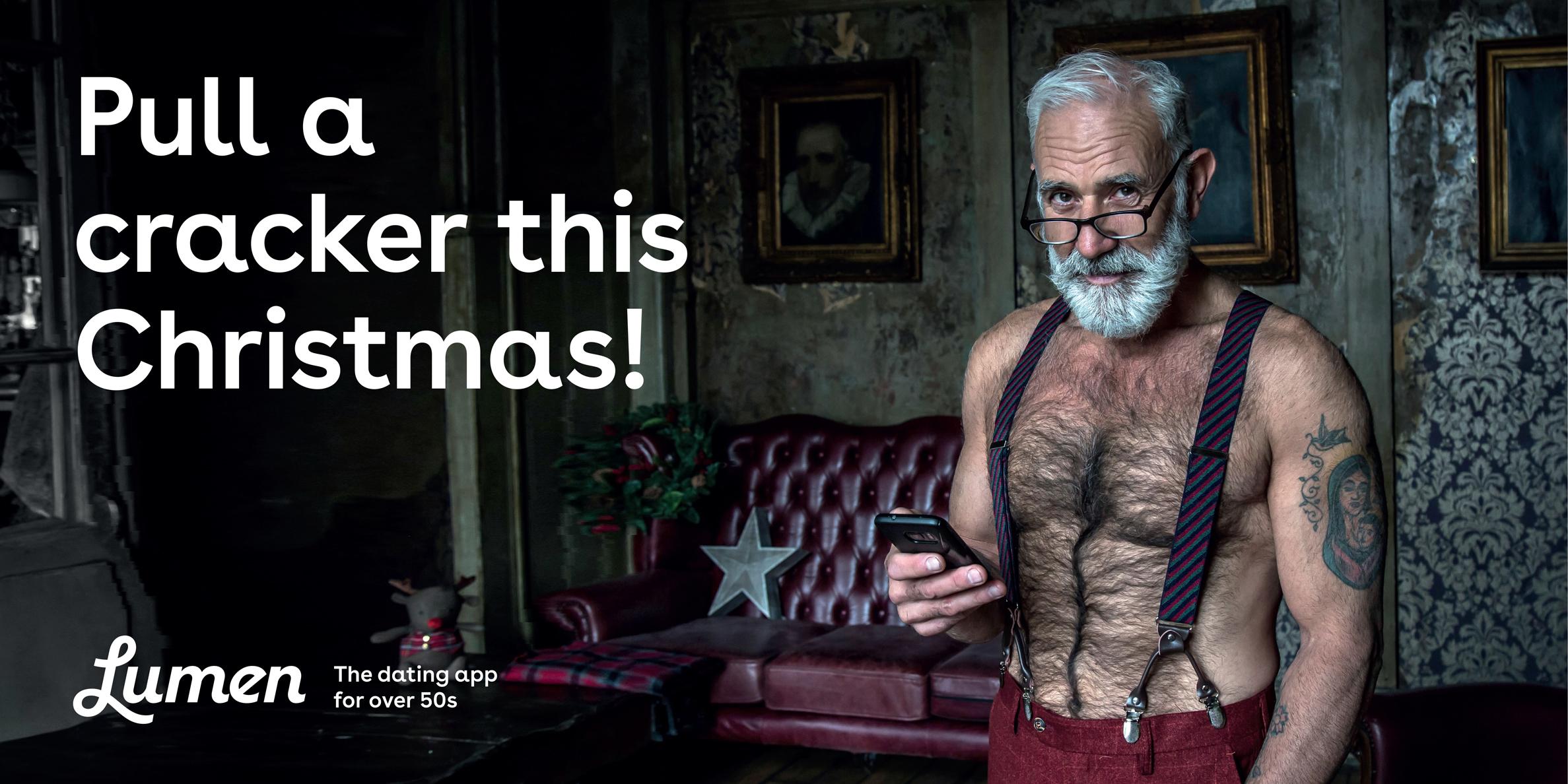 Lumen Christmas Campaign