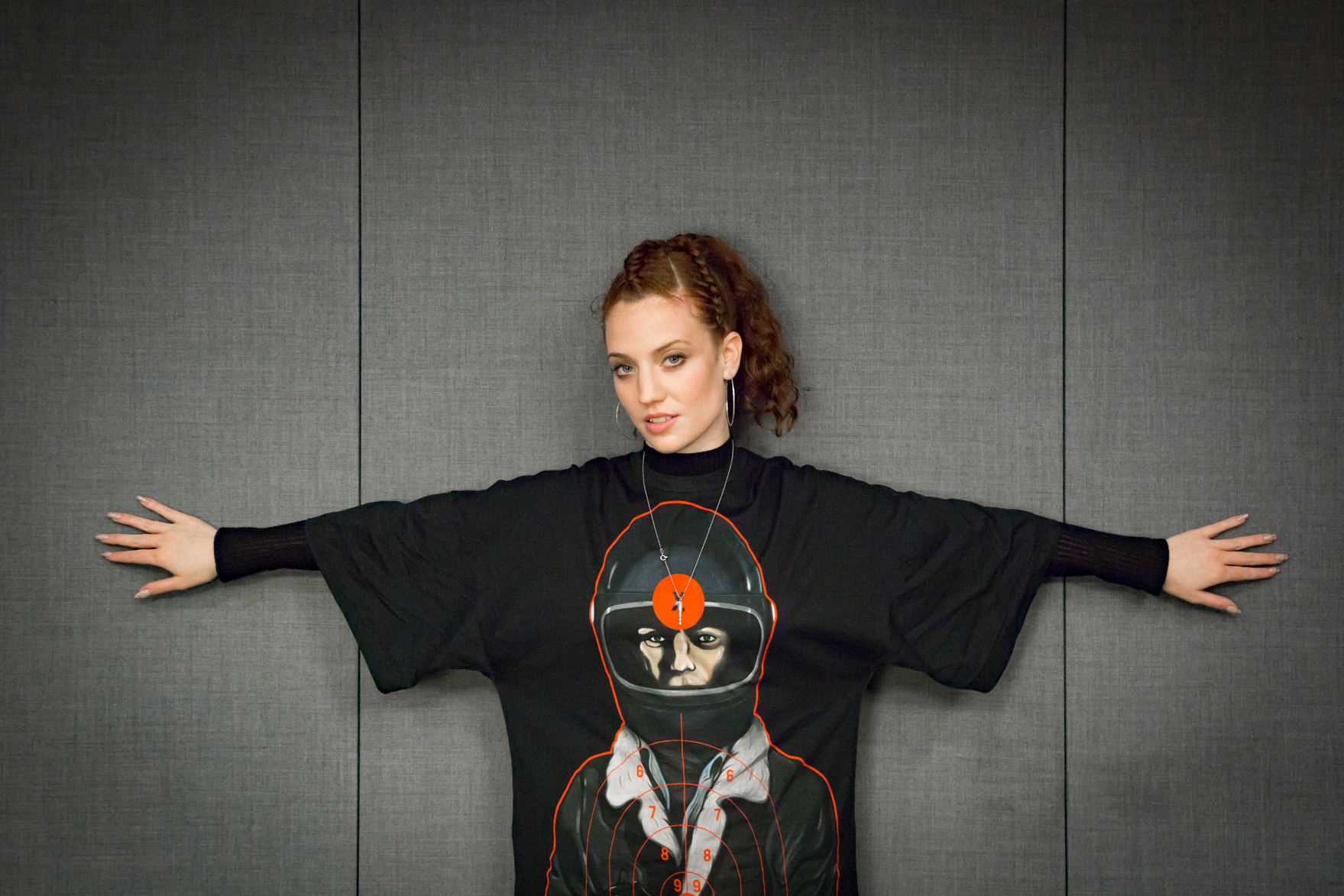 Jess Glynne National Citizen Service