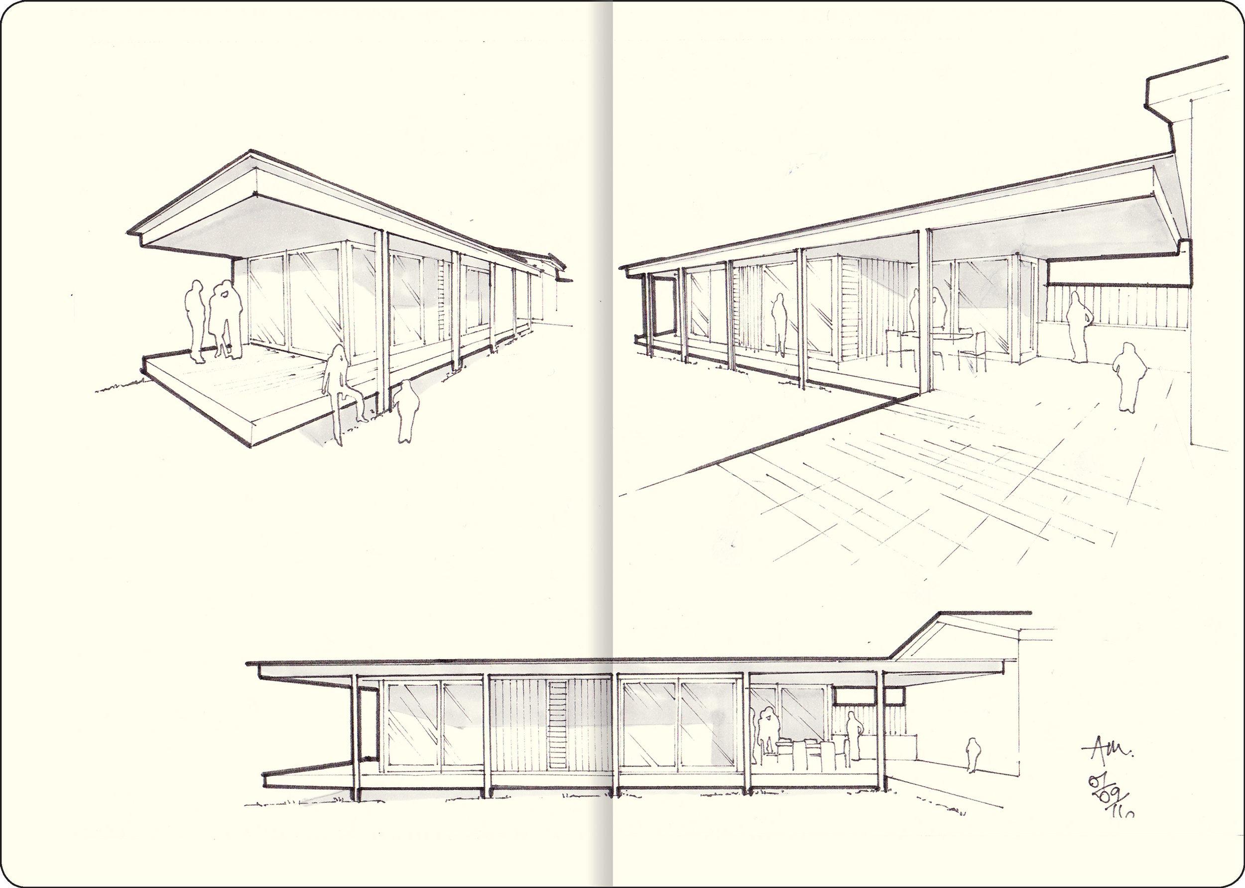 Homebush Studio
