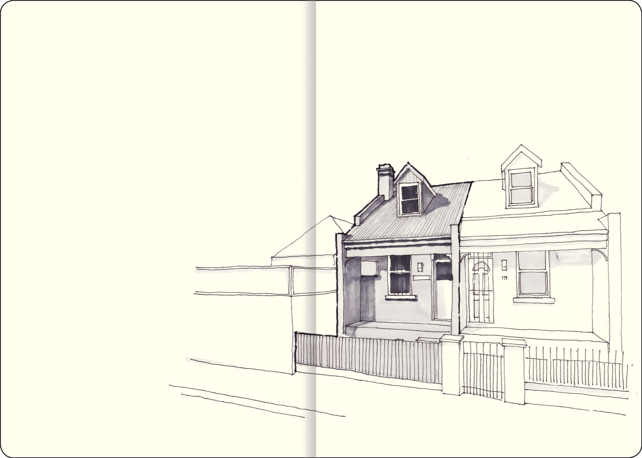 Newtown House 03