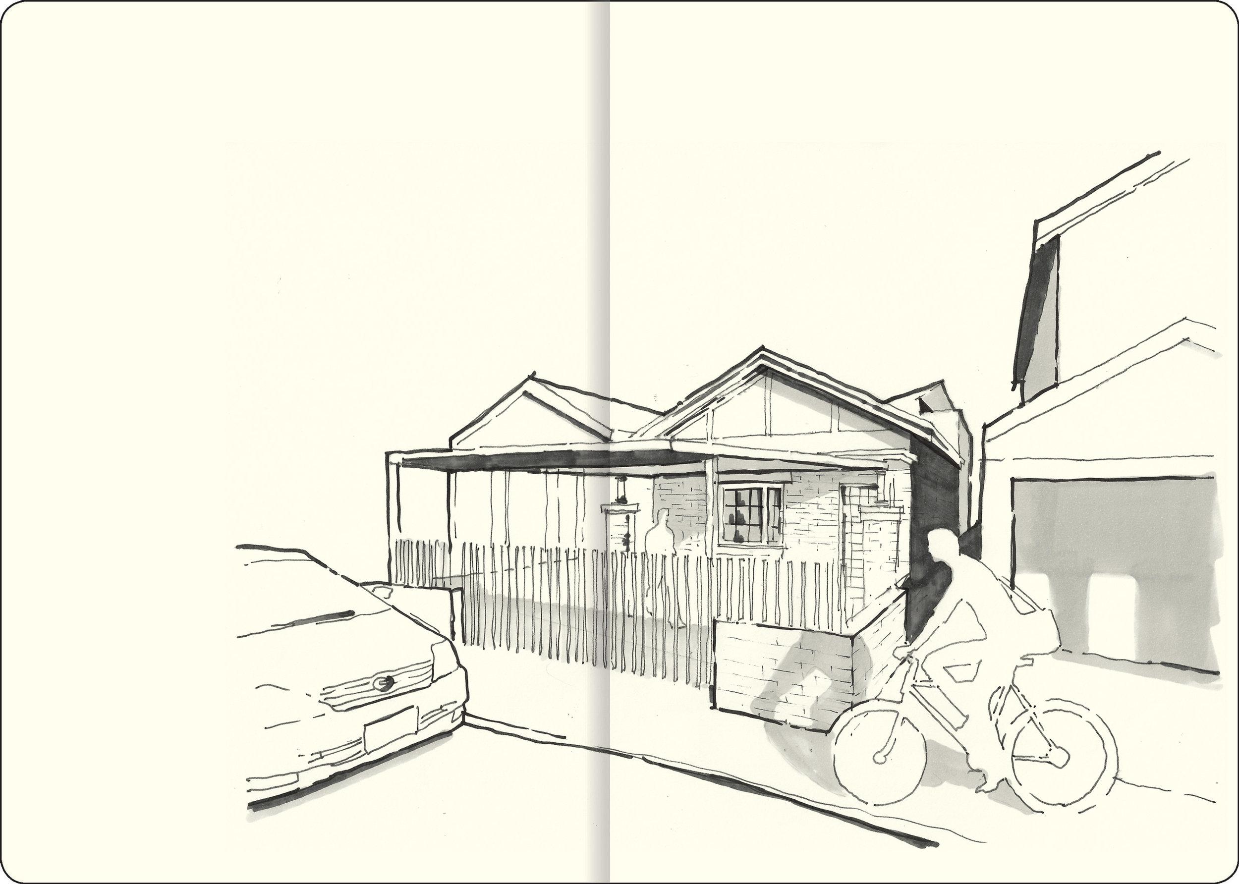 Earlwood House 2