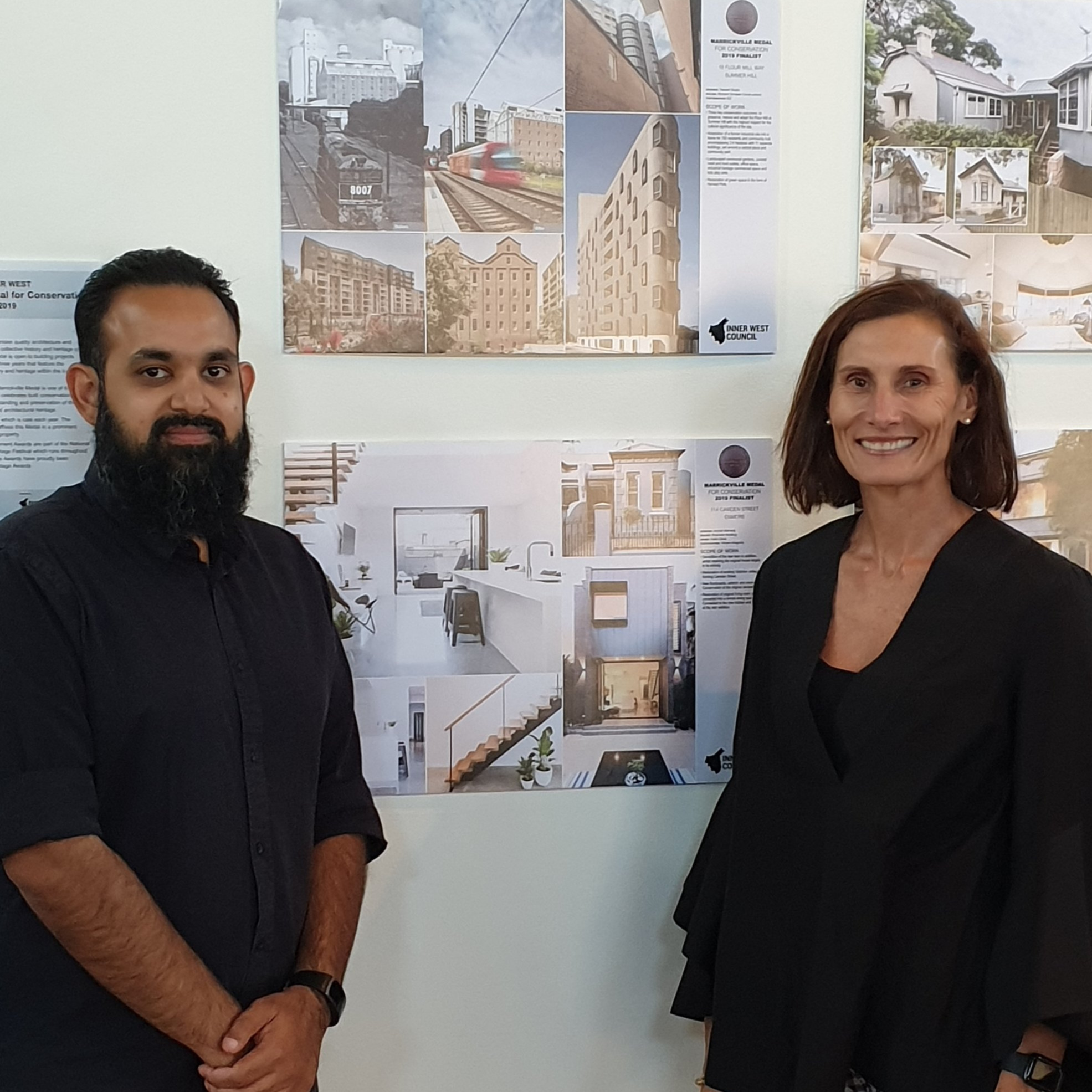 2019 Inner West Council / Marrickville Medal for Conservation / Finalist