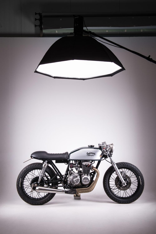 Inglorious Motorcycles