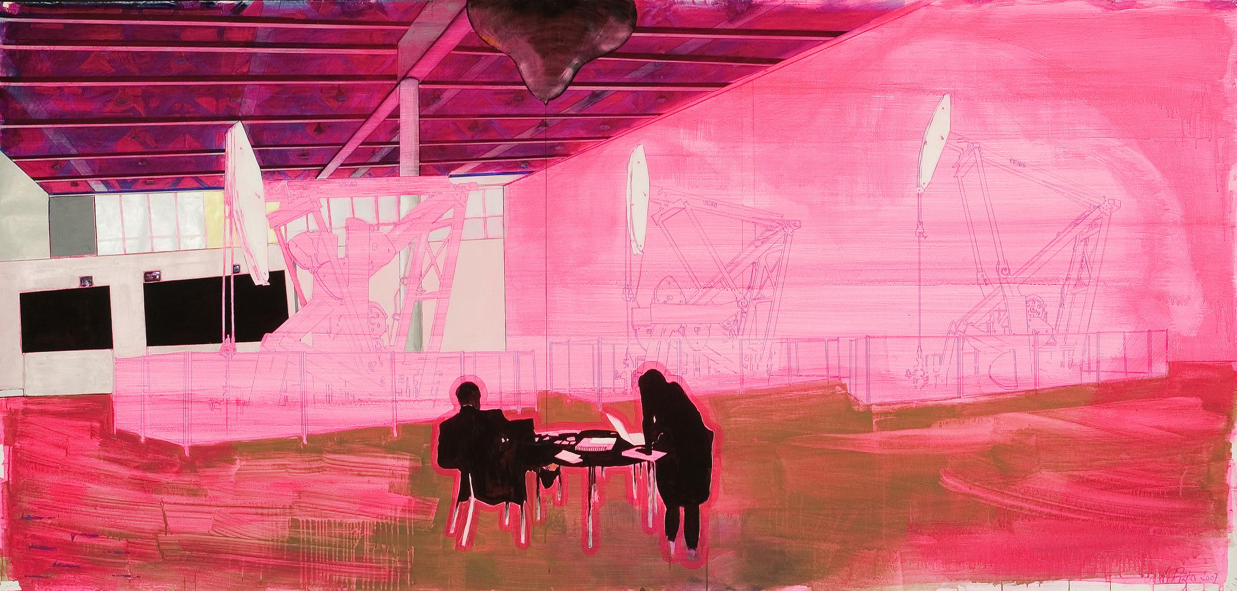 Le démon de Laplace #4 2008.jpg