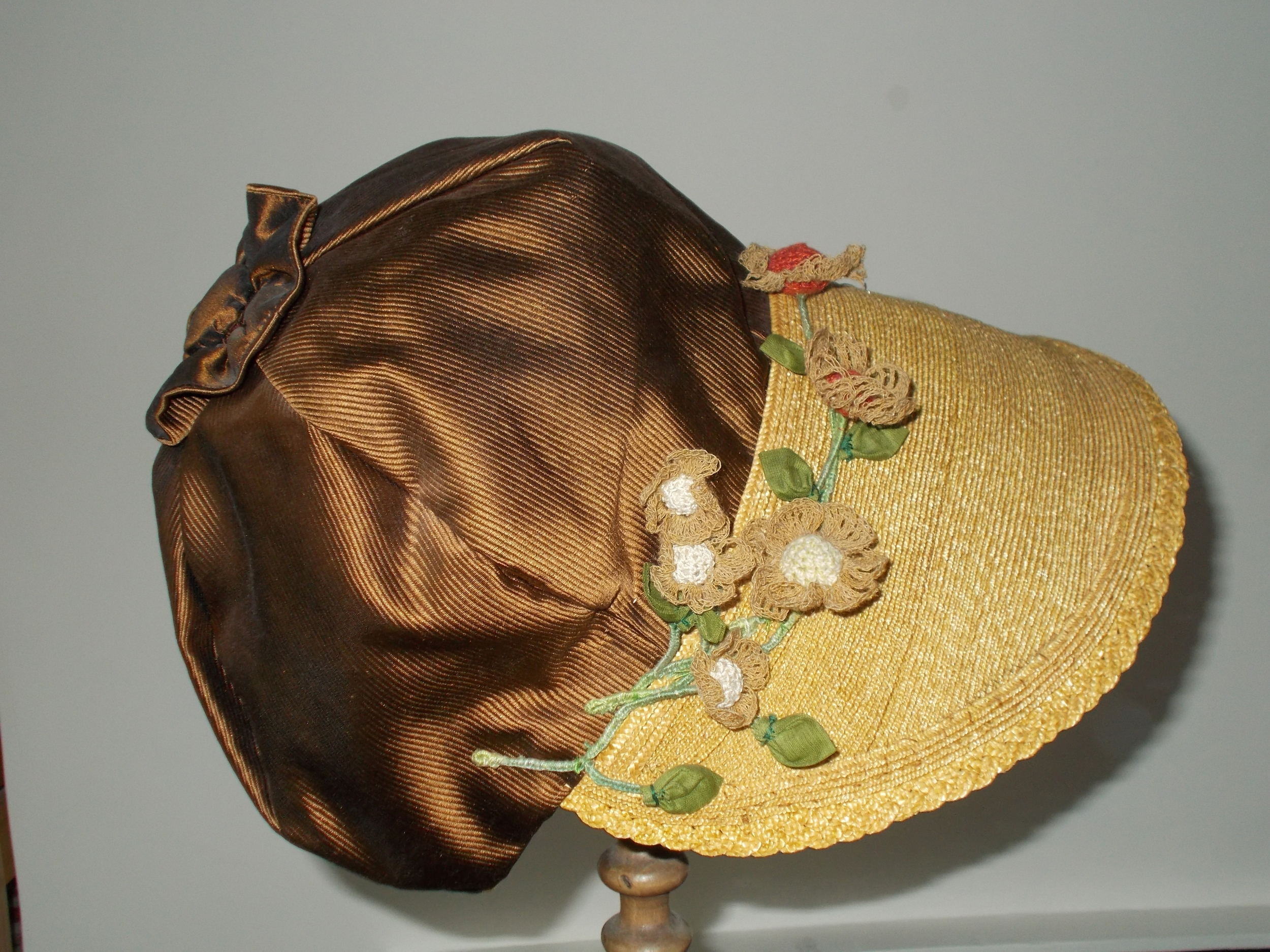 A Milliner's Tale 3.30pm