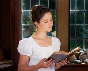 Jane Austen at Home 7.30pm