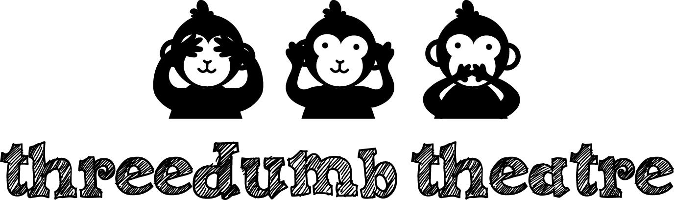 ThreeDumb Theatre logo.jpg