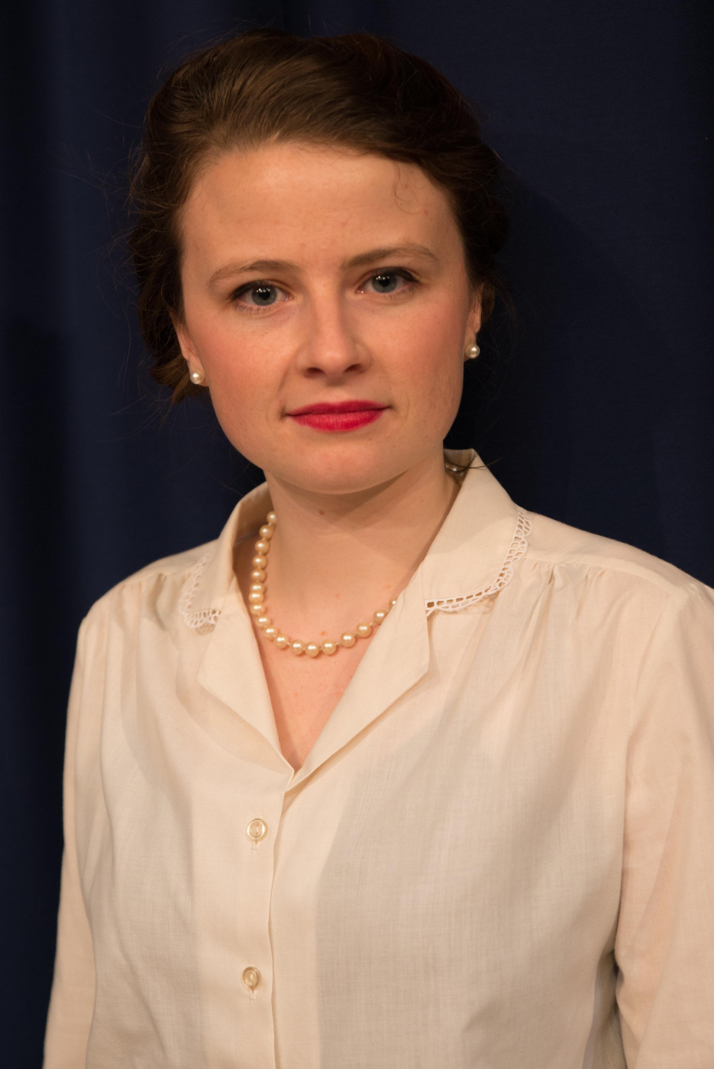 Lydia Cook - Helena Charles