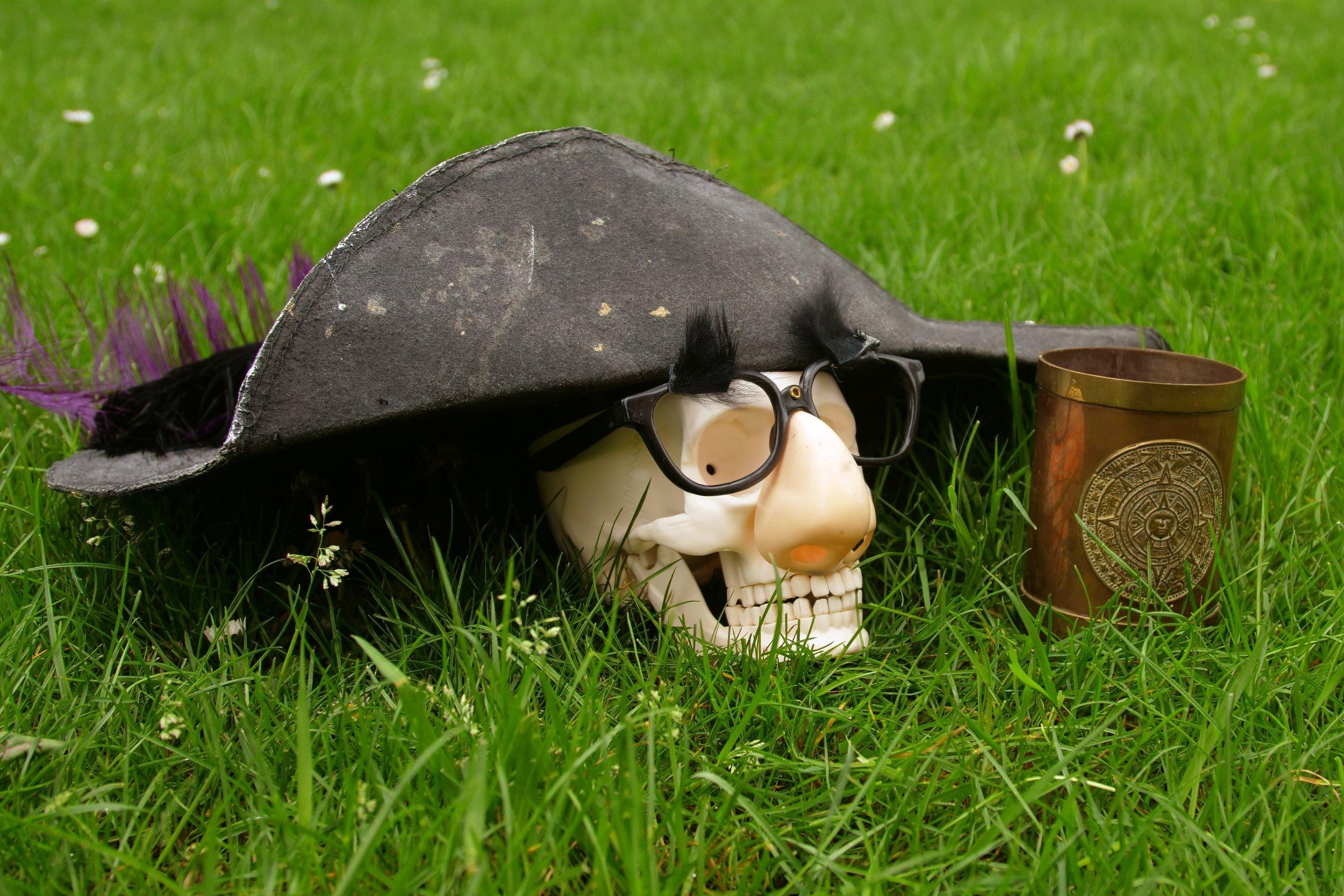 Hamlet the Musical - Image 1.JPG