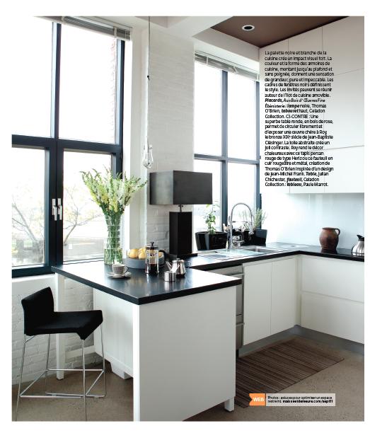 Magazine Features 2 Roy Caro Cohen Designblog Roy Caro Design