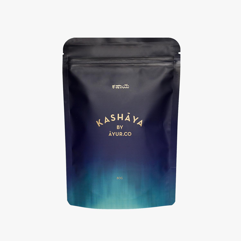 Kashaya 80g $26.00