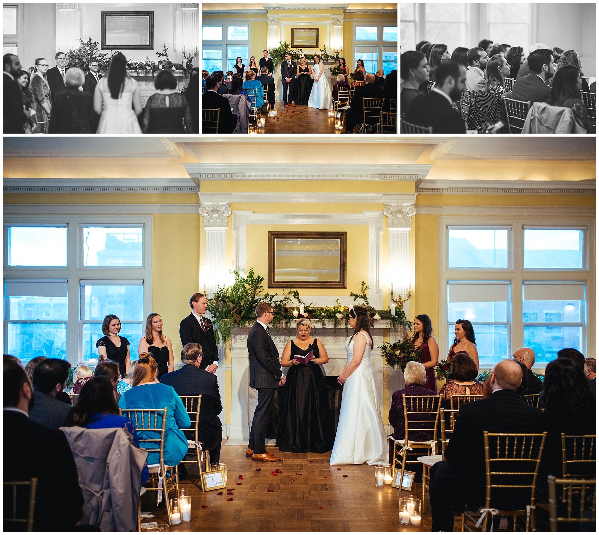 josephine butler wedding dc