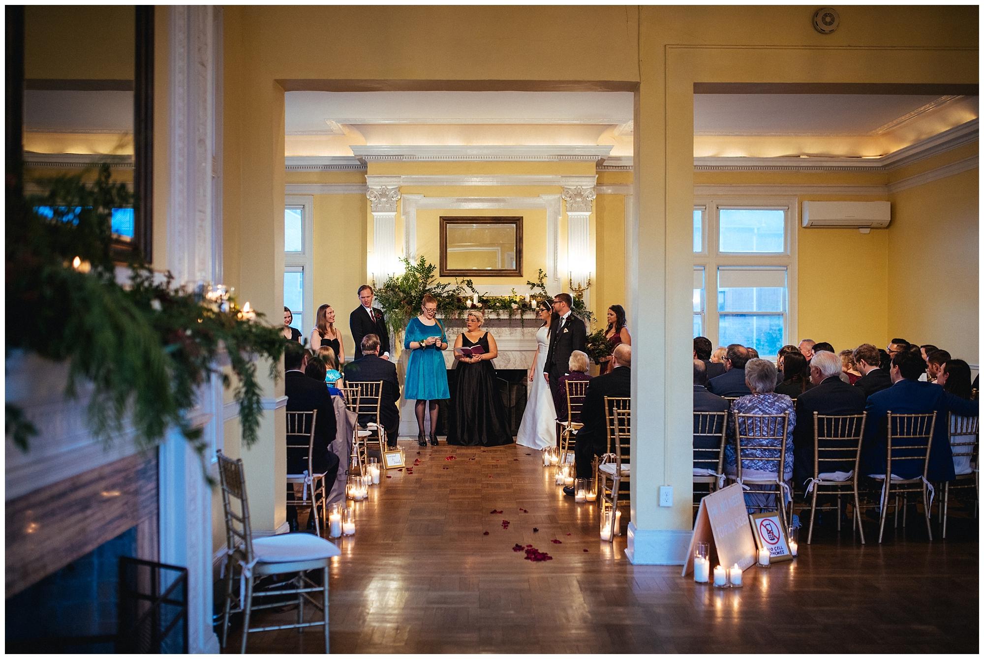 josephine butler wedding dc ceremony