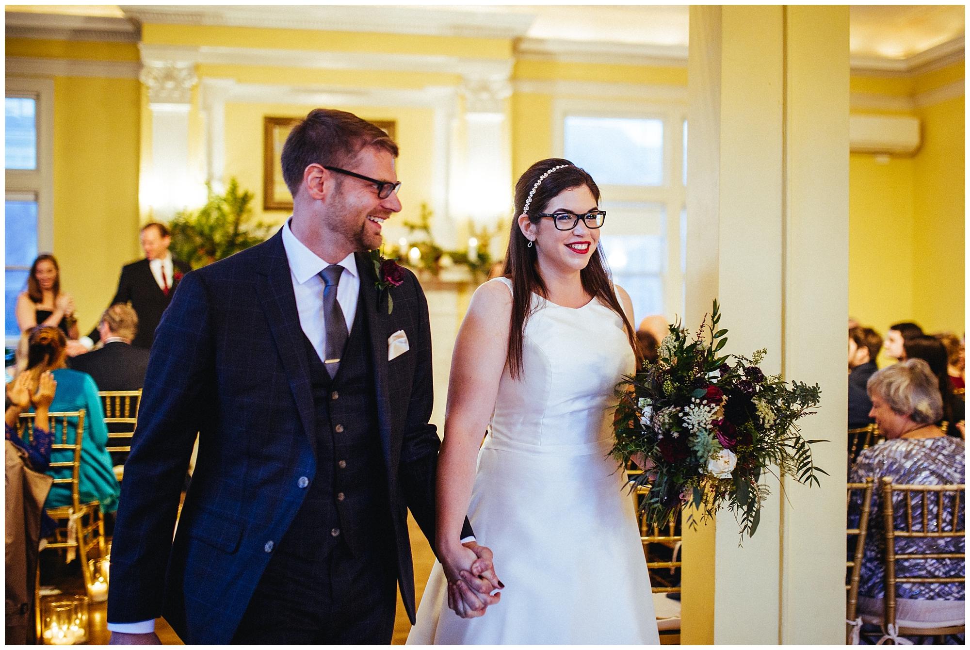 DC wedding venue