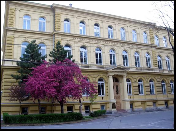Semmelweis Egyetem I. sz. Patológiai és Kísérleti Rákkutató Intézete