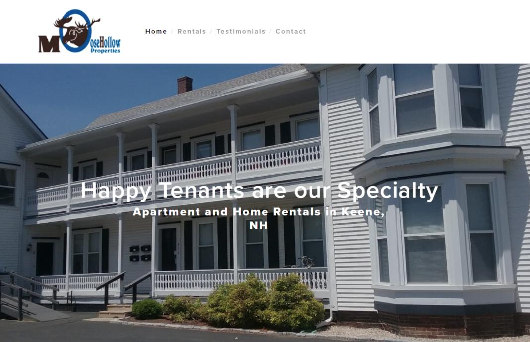 Moose Hollow Rentals offering high-end rentals in Keene.