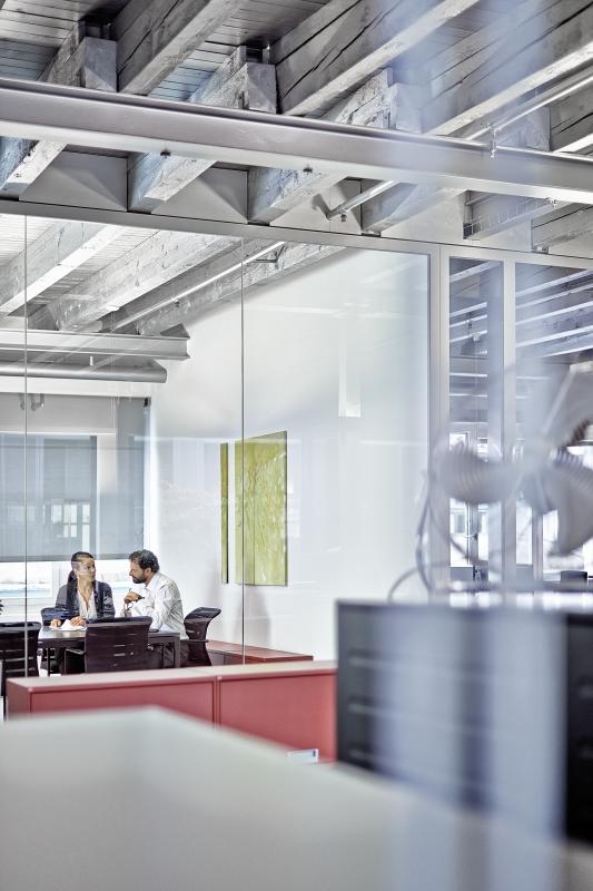 BDO will vor allem auch jüngeren Kunden einen modernen Service anbieten.