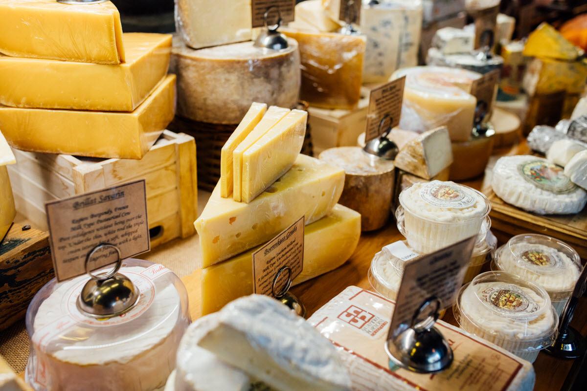 Cheese -