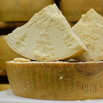 Parmigiano Reggiano 36 month