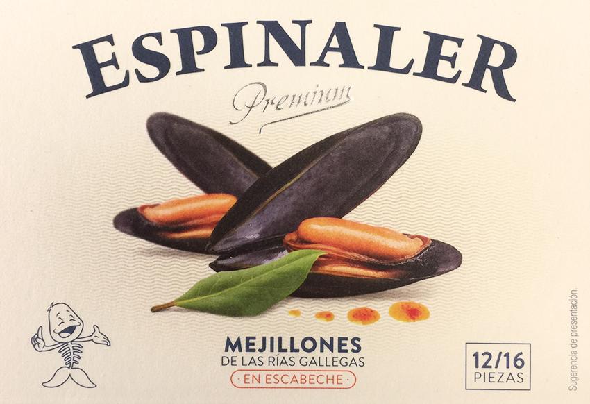 Espinaler Mussels Mejillones tin.jpg