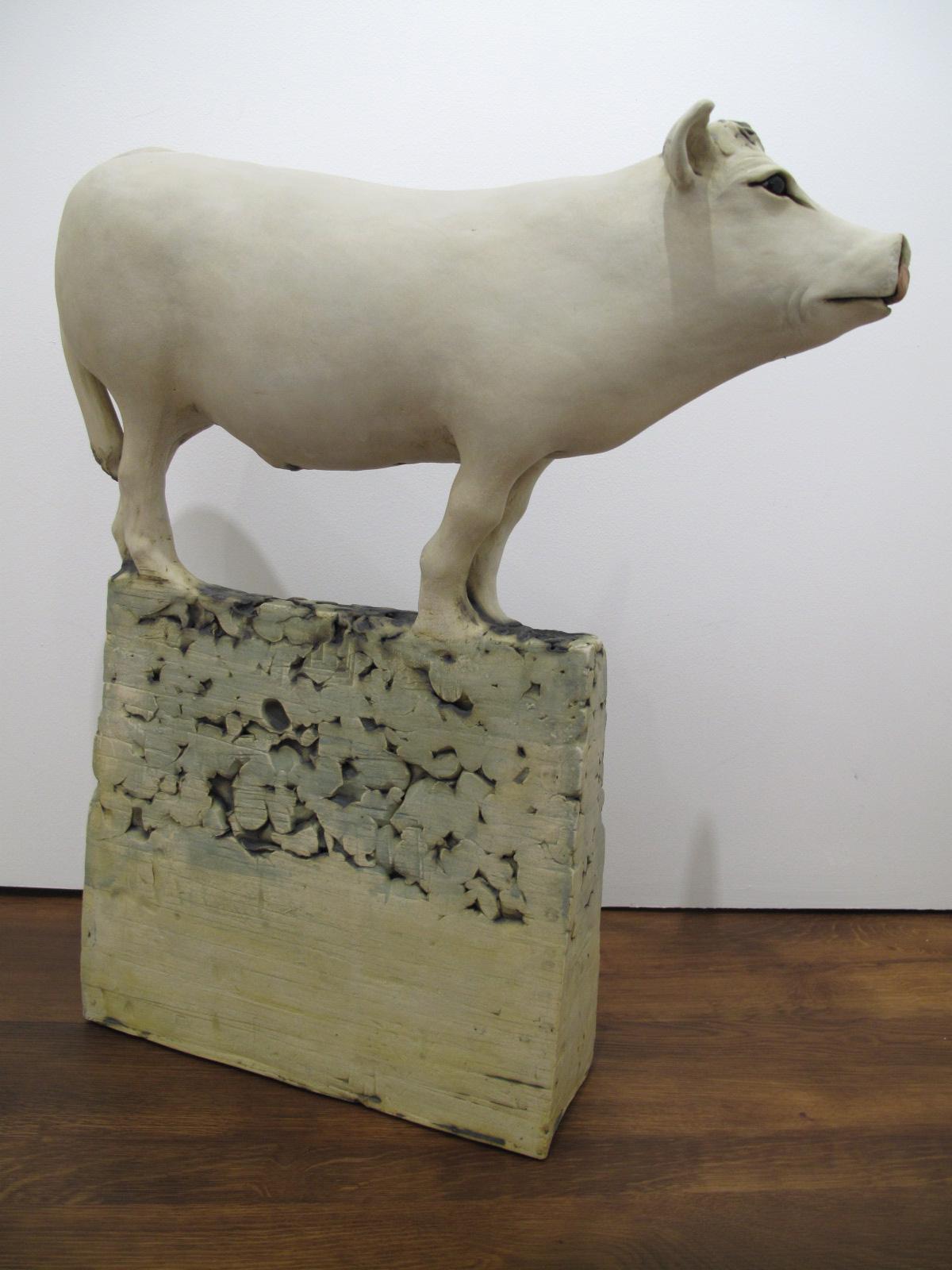 Ava the Cow