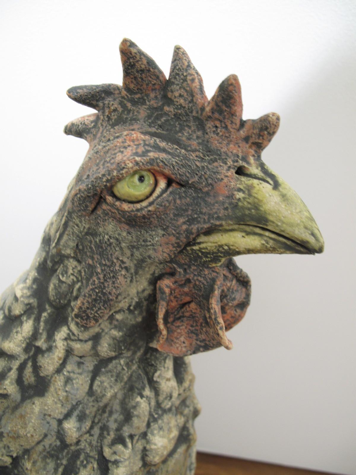 Flo the Chicken