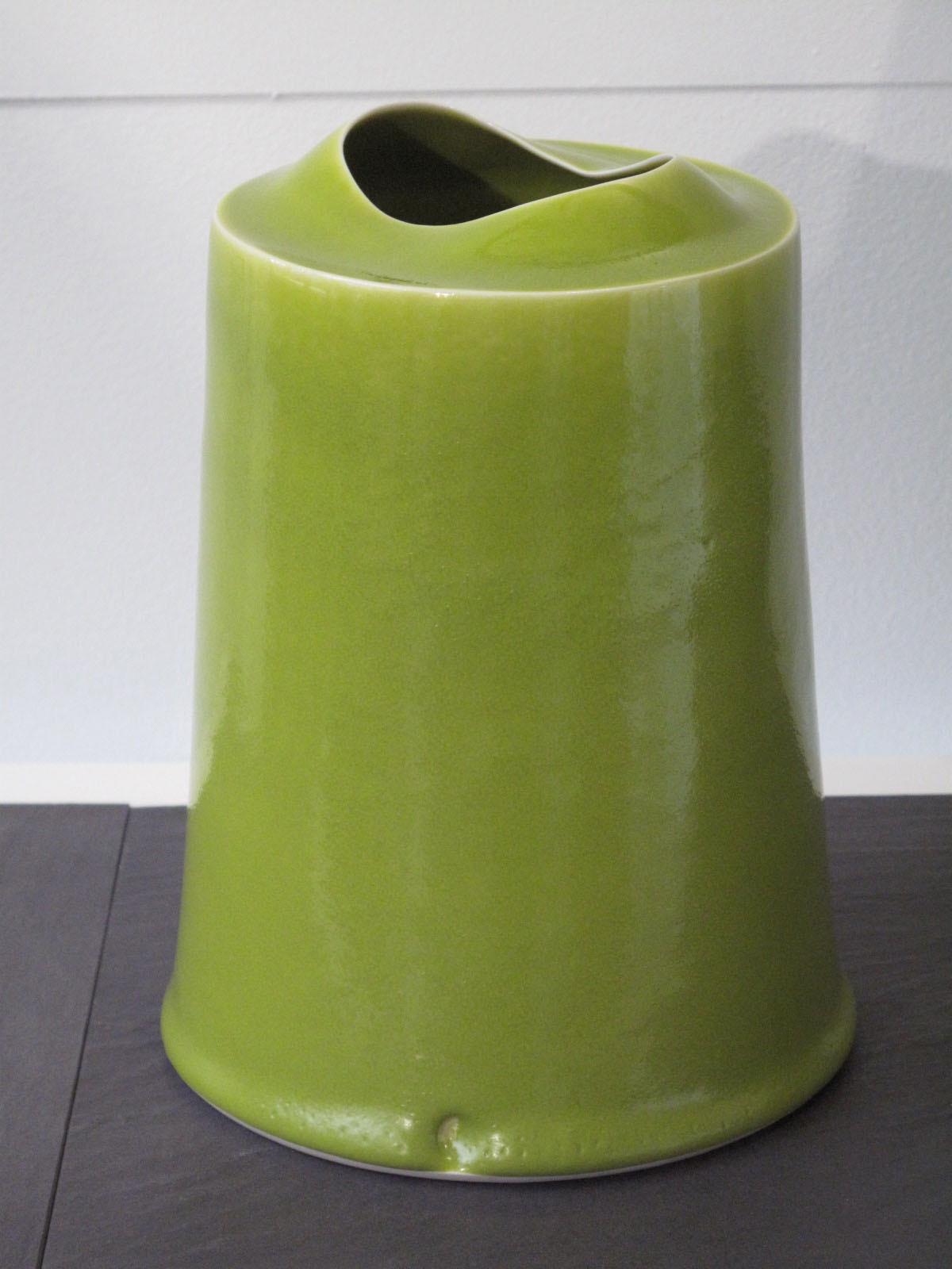 Zesty Lime Vessel