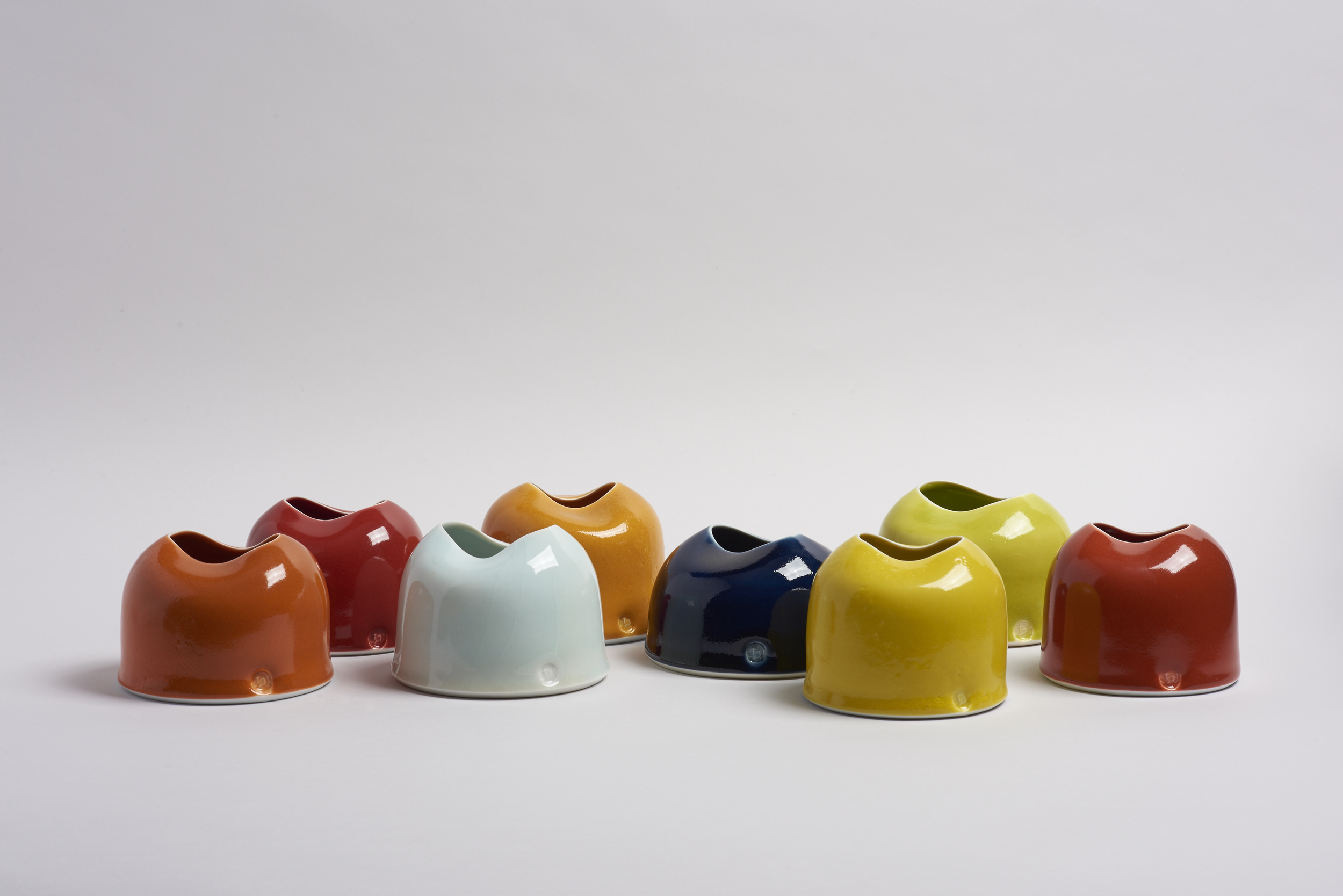 Table Vessels - various