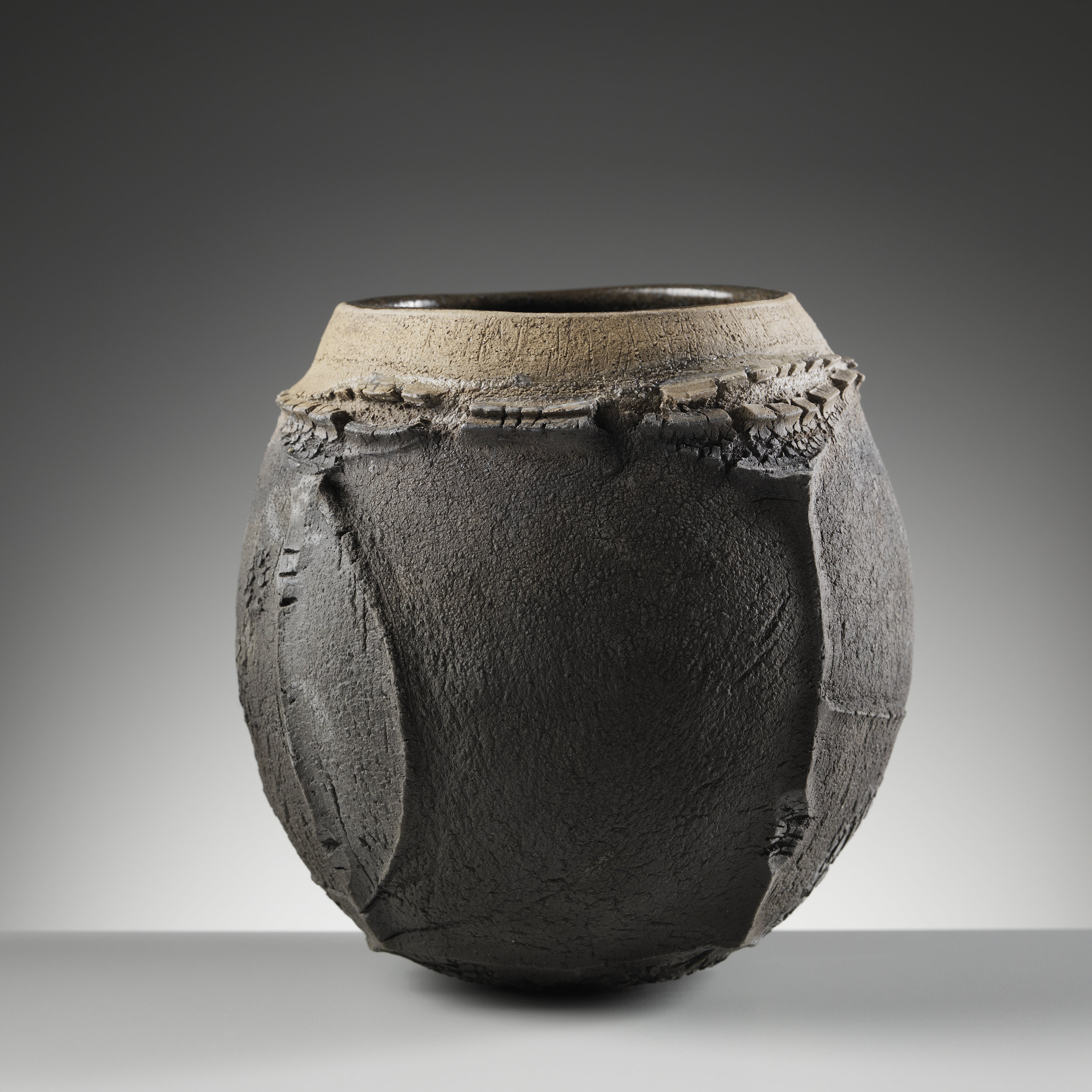 Patricia Shone : Erosion Bowl  [Photo - Shannon Tofts]