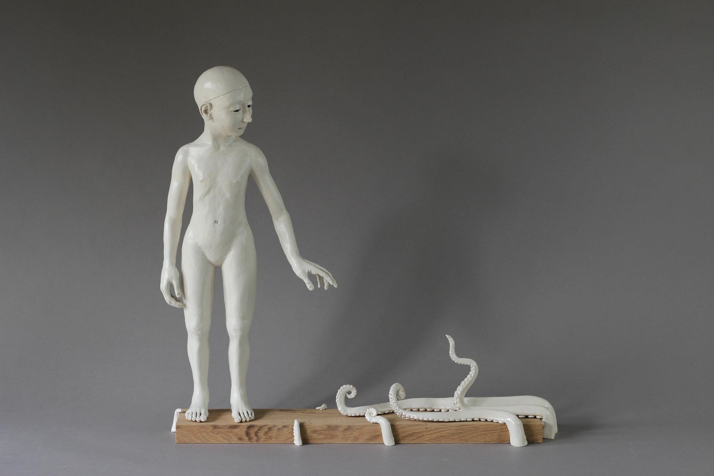Alison Coaten : Haptic