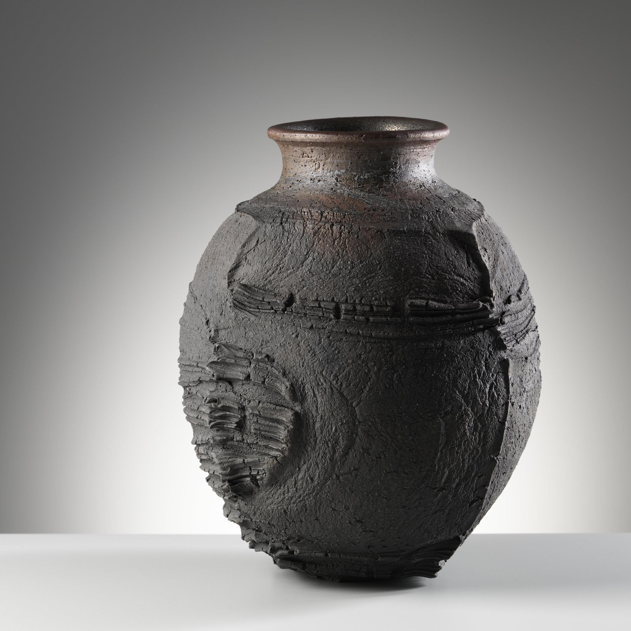 Erosion Jar