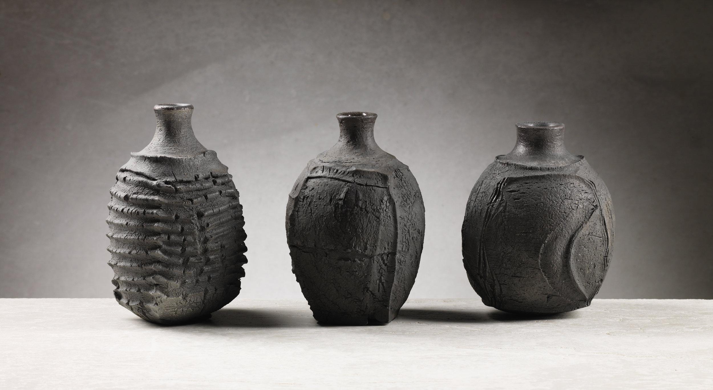 Erosion Bottles