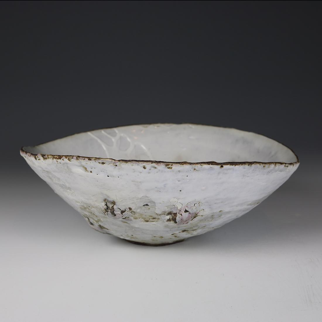 Shino Oval Bowl