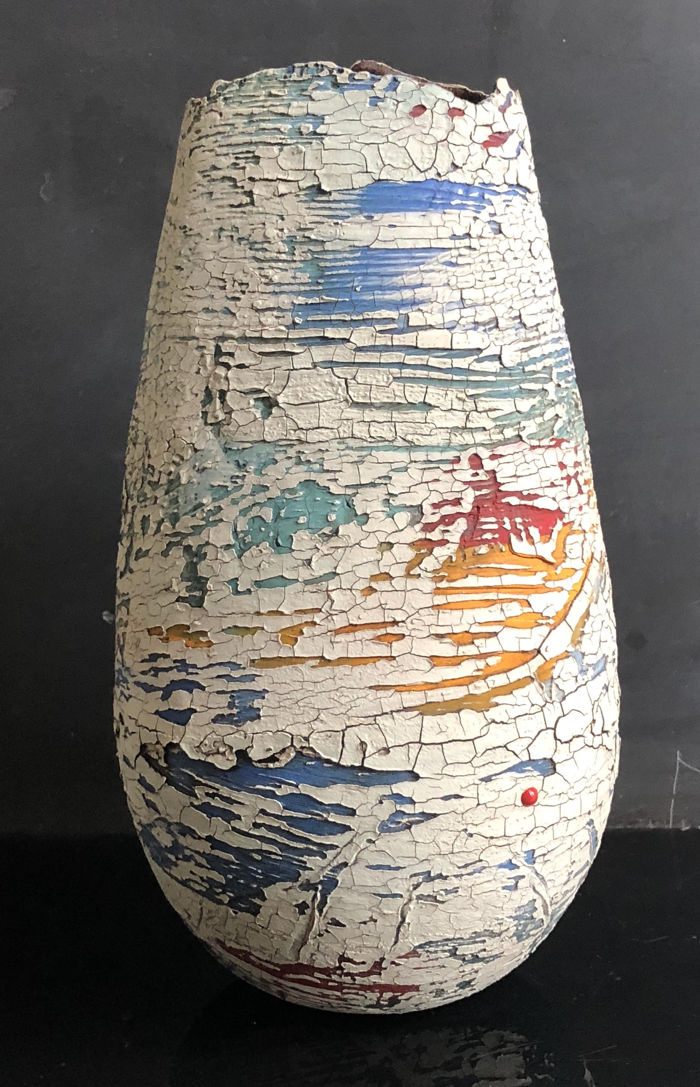 Blue Beach Vessel IV
