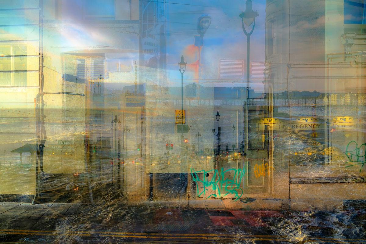 Rik Ward : Brighton Dream