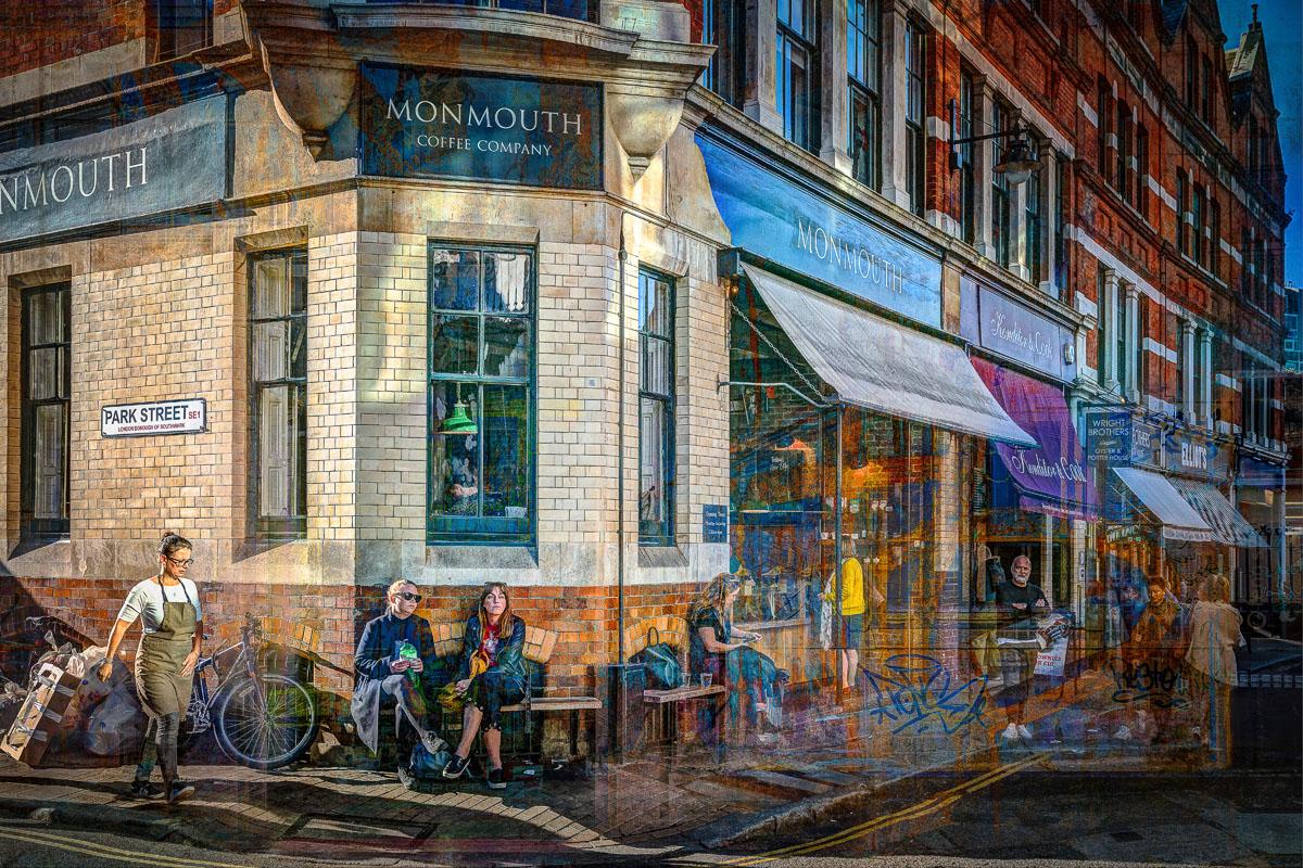 Park Street Monmouth Cafe